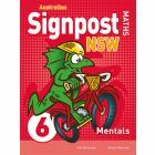 Australian Signpost Maths NSW 6 Mentals 2ed