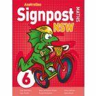 Australian Signpost Maths NSW 6 Student Activity Book 2ed