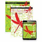 iiTomo 3+4 Student Book, eBook and Activity Book 2ed