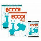 Ecco! due Student Book, eBook and Activity Book (2e)