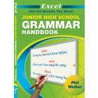 Excel Junior High School Grammar Handbook