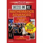 Excel Success One HSC Mathematics Advanced 2021 Edition
