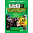 Excel Success One HSC Mathematics Extension 1 2021 Edition