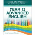 Excel Year 12 Advanced English (2019-2023 Prescriptions)