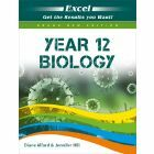 Excel Year 12 Biology