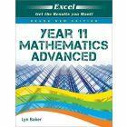 Excel Year 11 Mathematics Advanced