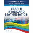 Excel Year 11 Standard Mathematics
