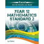 Excel Year 12 Standard Mathematics 2