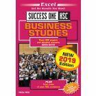 Excel Success One HSC Business Studies 2019 edition
