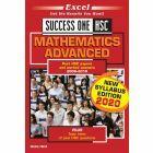 Excel Success One HSC Mathematics Advanced 2020 Edition