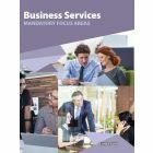 Business Services: Mandatory Focus Areas (Textbook inc. CD)