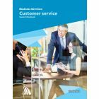 Business Services: Customer service Student Workbook (2019 Edition)