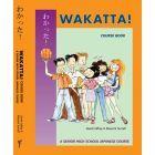 Wakatta! Course Book