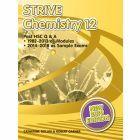 STRIVE Chemistry 12 - Past HSC Q&A 1982-2018