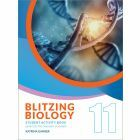 Blitzing Biology 11 Student Activity Book