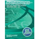 HSC Mathematics: 2001 to 2017 Past Papers With Worked Solutions (2018 Edition)