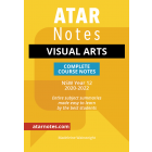 ATAR Notes: Year 12 Visual Arts Complete Course Notes