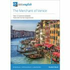 The Merchant of Venice Student Book (Common Module)