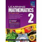 Learning Mathematics Book 2