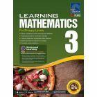 Learning Mathematics Book 3
