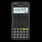 Casio Scientific Calculator fx-82AU PLUS II 2nd Edition