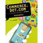 Commerce.dot.com Concepts and Skills Workbook  3rd Edition