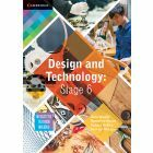 Design & Technology Stage 6 (print and digital)
