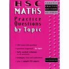 HSC Maths (2U) Practice Questions