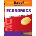 Excel HSC Economics 2011 Edition (with HSC cards)