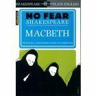 Macbeth: No Fear Shakespeare