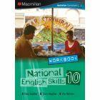 National English Skills 10 Print & Digital