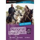 National English Skills 8 Print & Digital