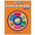 Spotlight Studies of Religion HSC 2e