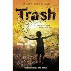 Trash (Paperback)