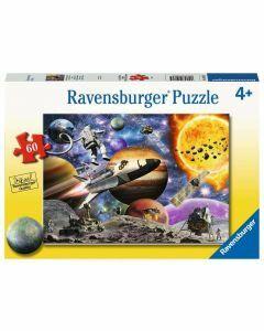 Explore Space 60 Piece Puzzle (Ages 4+)