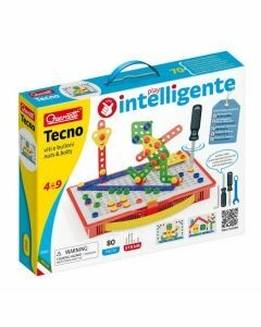 Tecno (Ages 4-9)