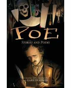 Poe: Stories and Poems