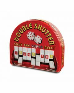 Double Shutter (Ages 8+)