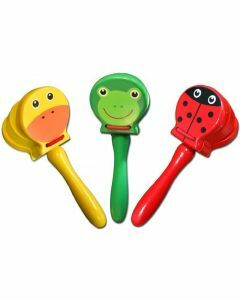 Animal Castanet (Ages 3+)