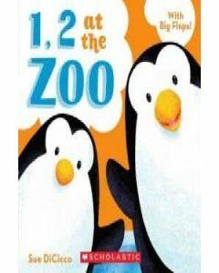 1,2 at the Zoo