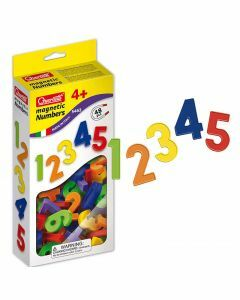 Magnetic Numbers (Ages 4+)