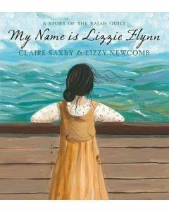 My Name is Lizzie Flynn