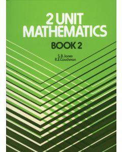 2 Unit Mathematics Book 2