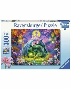 Mystical Dragon 300 Piece Puzzle (Ages 9+)