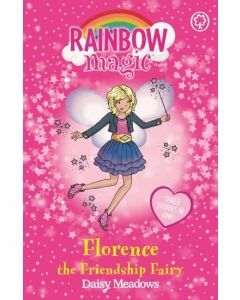 Rainbow Magic: Florence the Friendship Fairy