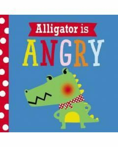 Alligator is Angry
