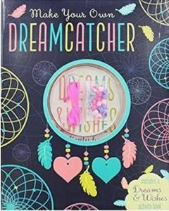 Make Your Own Dreamcatcher Kit