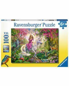 Magic Ride 100 Piece Puzzle (Ages 6+)
