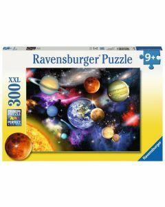Solar System 300 Piece Puzzle (Ages 9+)