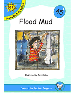 45. Flood Mud